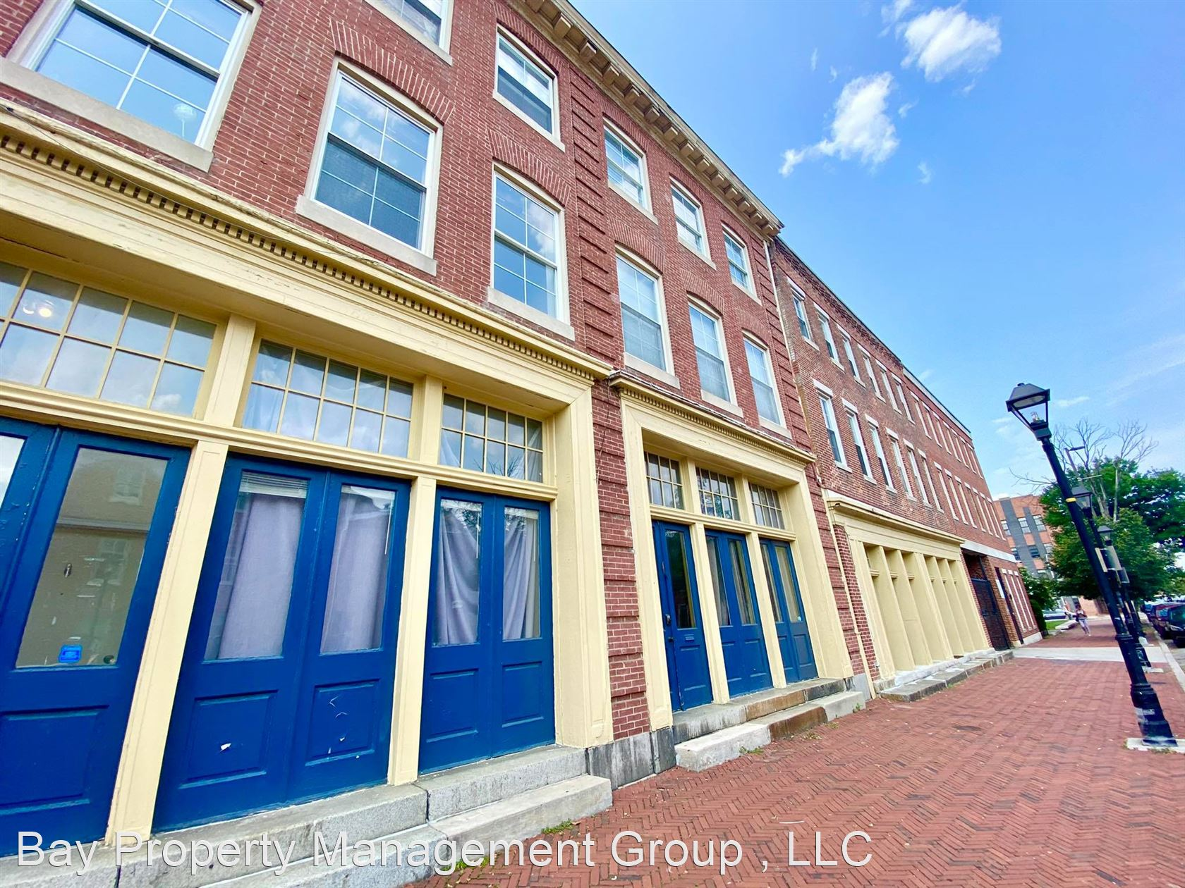 1806 Thames St, Baltimore, MD - 1,799 USD/ month