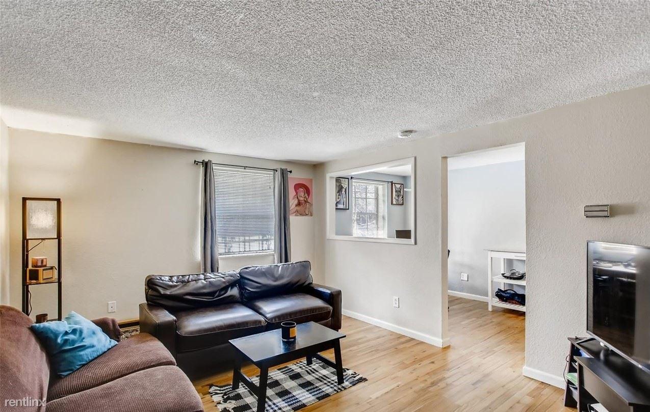 148 S Emerson St Apt 101, Denver, CO - 900 USD/ month