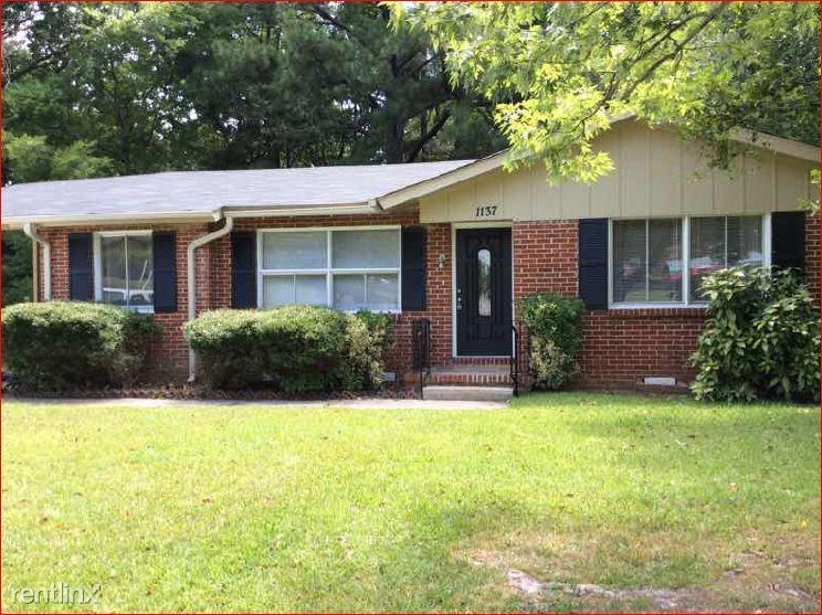 1137 Roebuck Lawn Drive, Birmingham, AL - 0 USD/ month