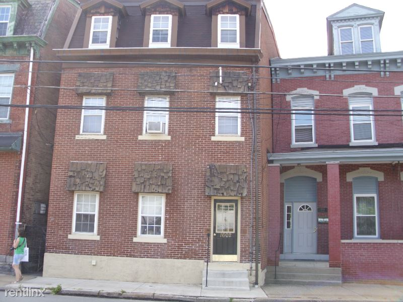1602 Lowrie Street, Pittsburgh, PA - 900 USD/ month