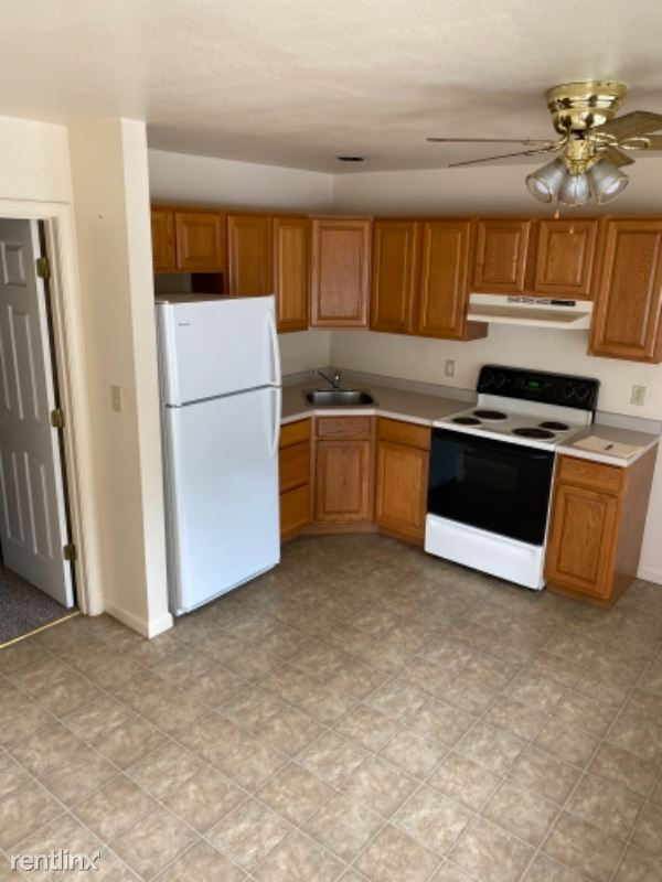 203 east russell 4, Ironton, MO - 400 USD/ month