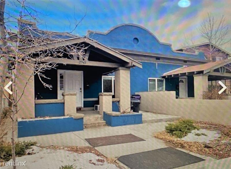 2745 Eliot st, Denver, CO - 2,000 USD/ month