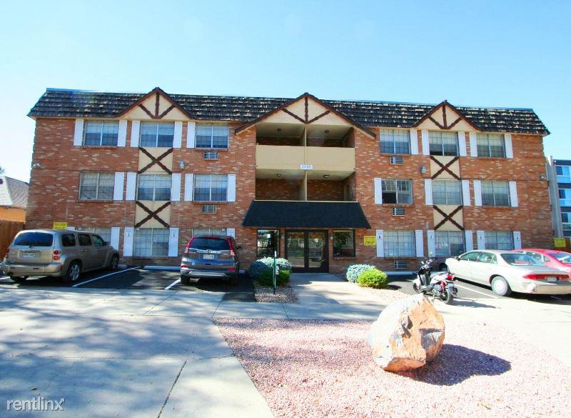 2035 So Josephine Street 308, Denver, CO - 1,095 USD/ month