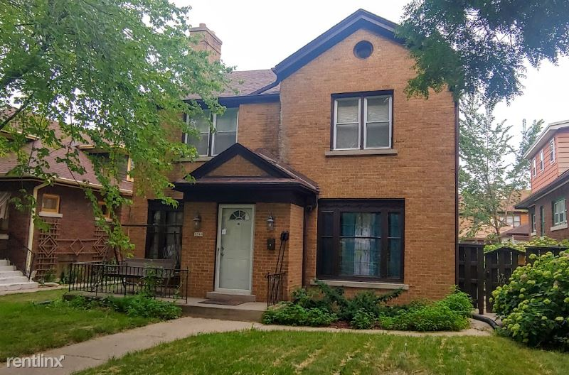 3368 N 44th St, Milwaukee, WI - 1,495 USD/ month