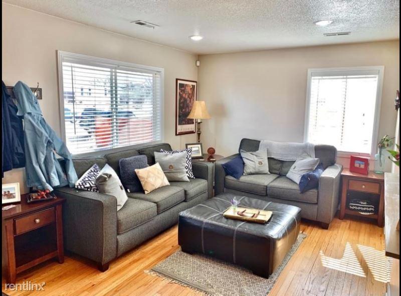 S Raritan St, Denver, CO - 850 USD/ month