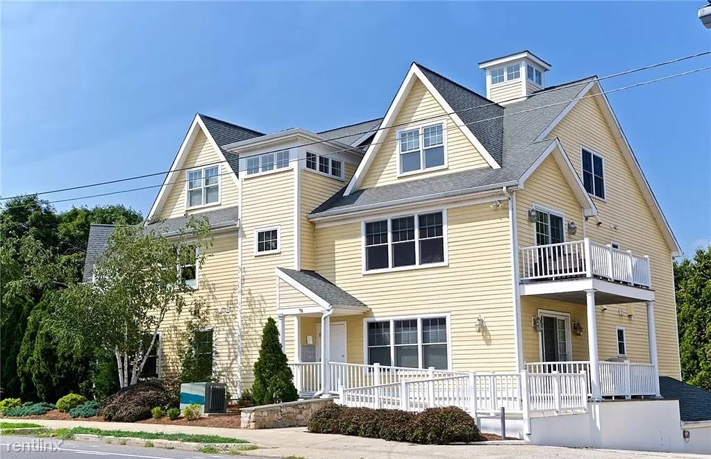 76 New Canaan Ave Apt 4, Norwalk, CT - 1,120 USD/ month