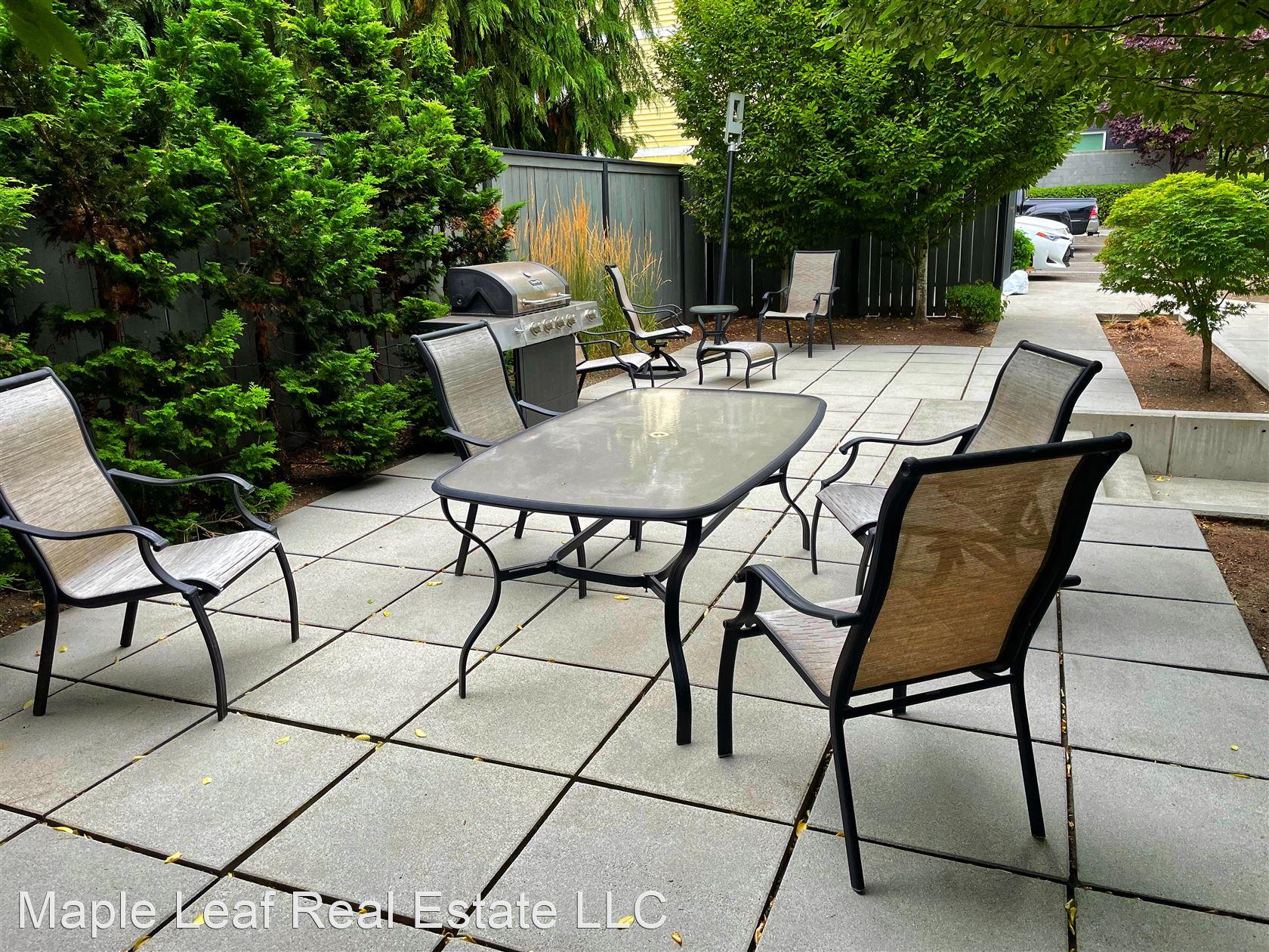 838 NE 69th St, Seattle, WA - 945 USD/ month