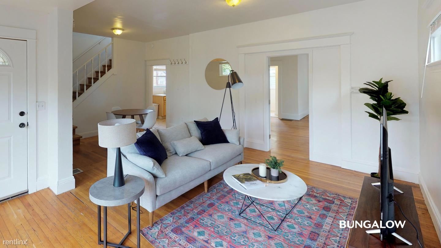 3828 N Haight Ave, Portland, OR - 940 USD/ month
