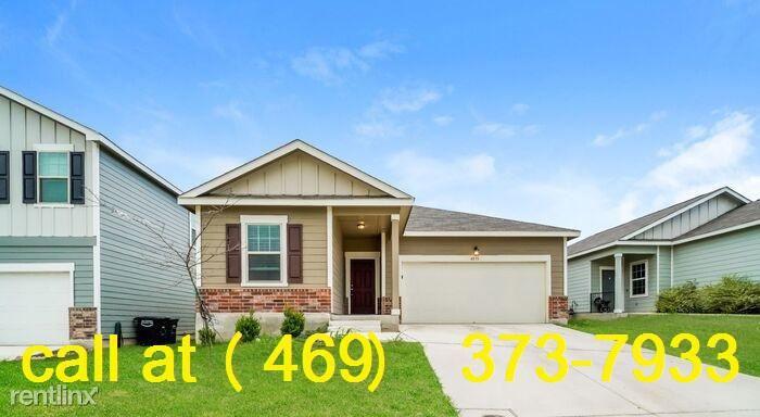 13509 Saint Hedwig Road 1, Saint Hedwig, TX - 1,000 USD/ month