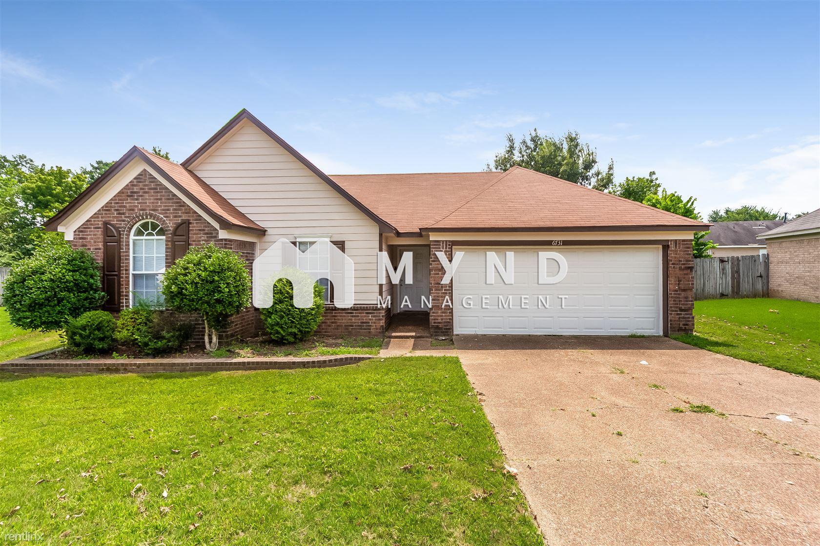 6731 Whitten Grove Cv, Memphis, TN - 1,595 USD/ month