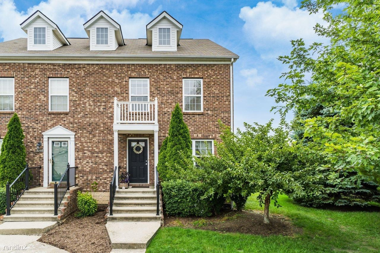 8196 Echo Spring Dr, Westerville, OH - 950 USD/ month