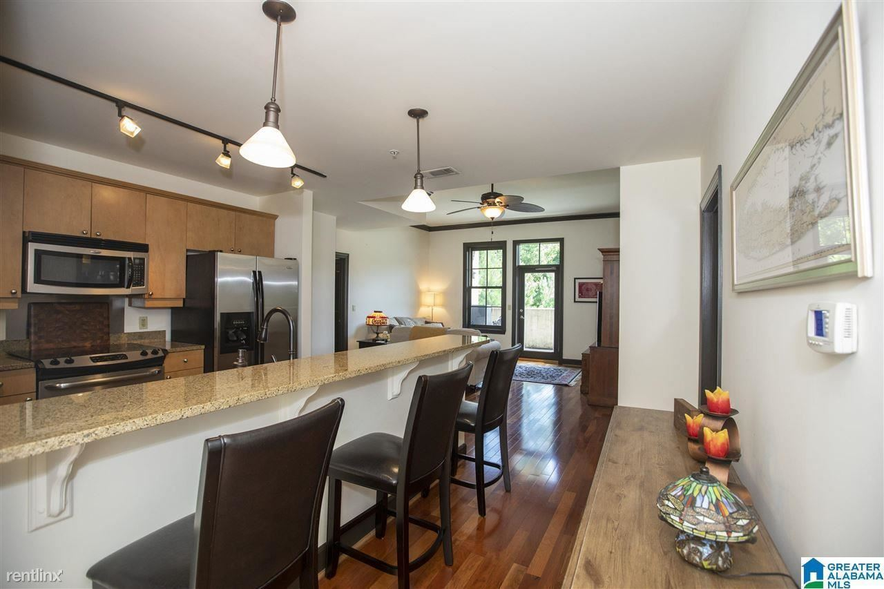 1040 Broadway Park, Homewood, AL - 950 USD/ month