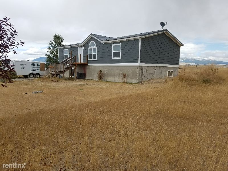 22 Woodchuck Dr, Townsend, MT - 2,800 USD/ month