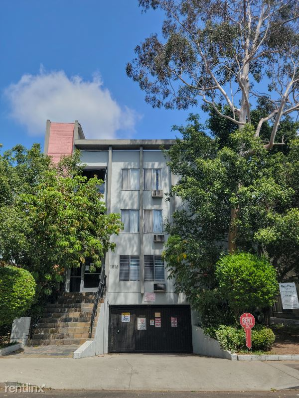 1818 N. New Hampshire Ave, Los Angeles, CA - 2,250 USD/ month