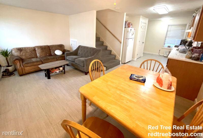 24 LAWN ST., Boston, MA - 3,700 USD/ month