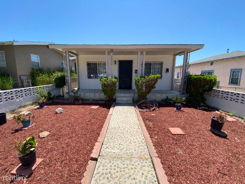 Elm St, Los Angeles, CA - 1,800 USD/ month