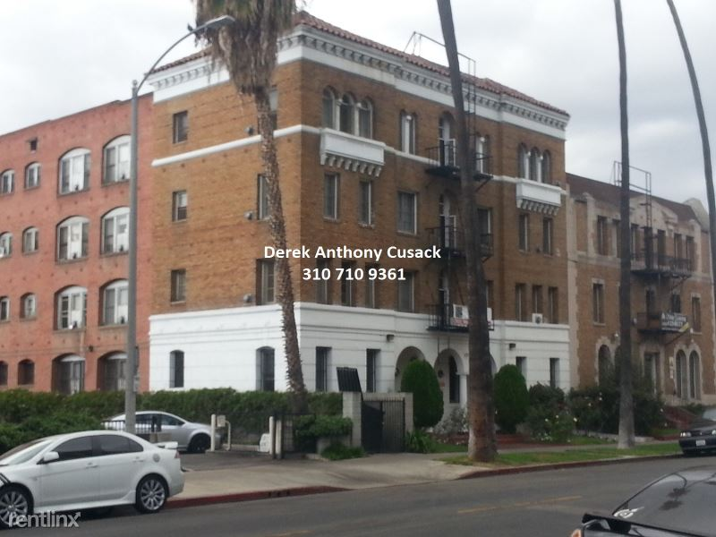 537 S Kenmore Ave, Los Angeles, CA - 1,750 USD/ month