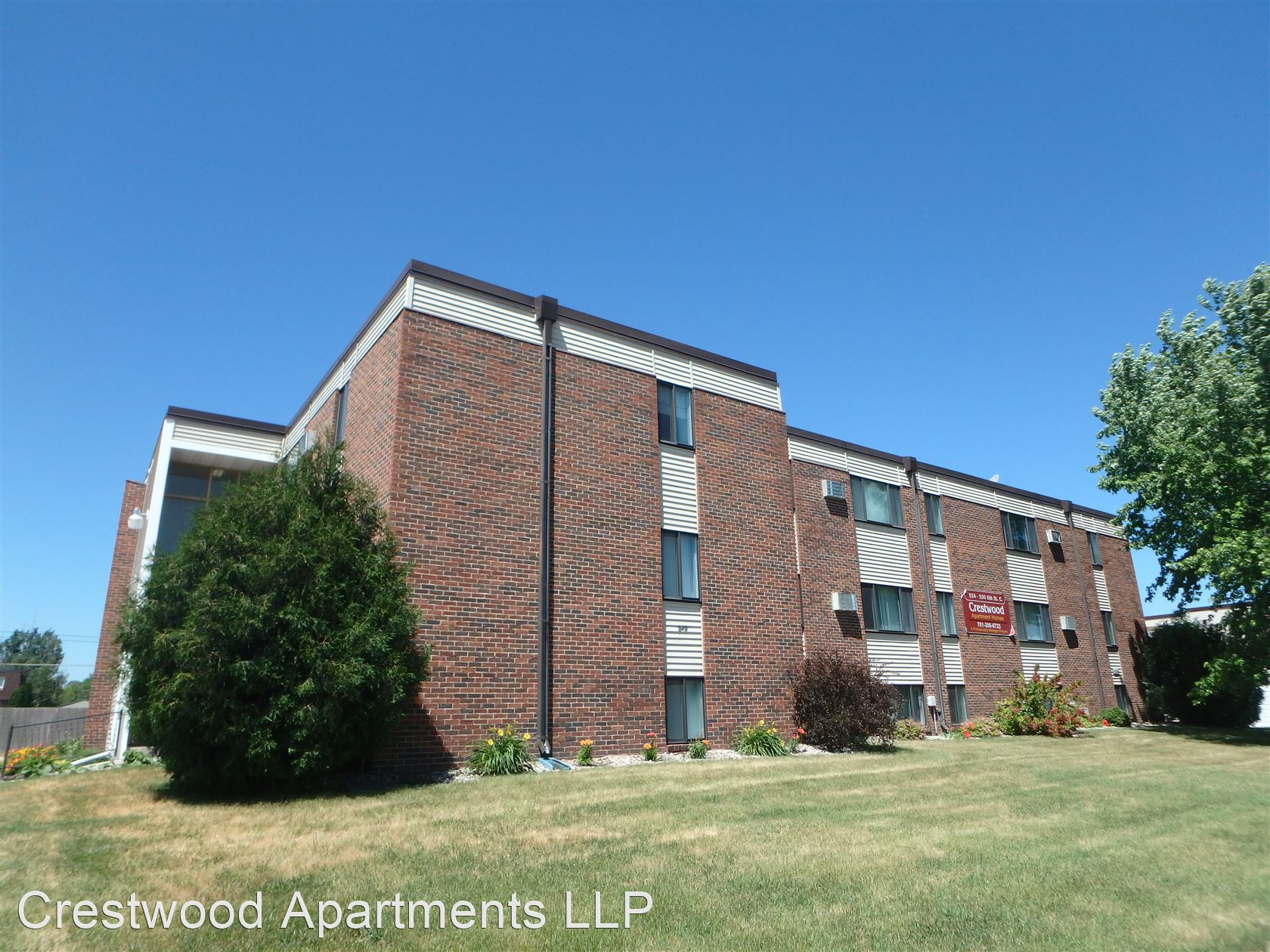 424 & 524 East 6th Street, West Fargo, ND - 615 USD/ month