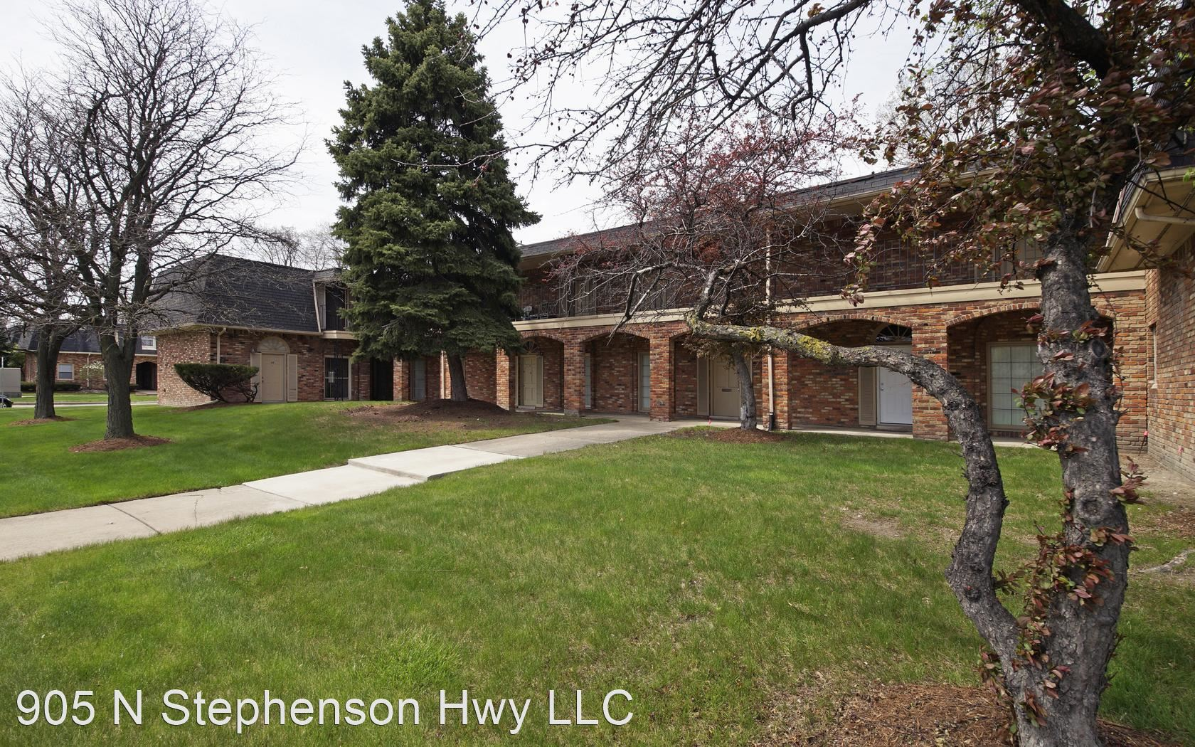 Apartment for Rent in Royal Oak