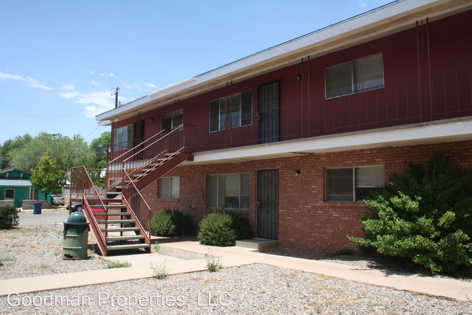 704-710 North A Street, Silver City, NM - 725 USD/ month