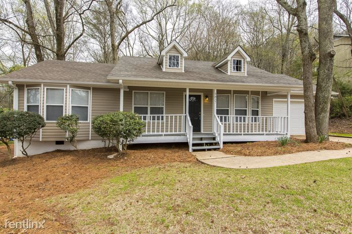 5837 Janet Drive, Clay, AL - 1,279 USD/ month