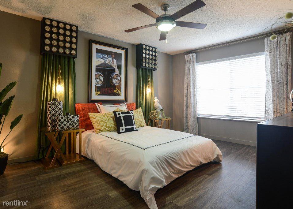 123 Brackenridge Ave, San Antonio, TX - 1,000 USD/ month