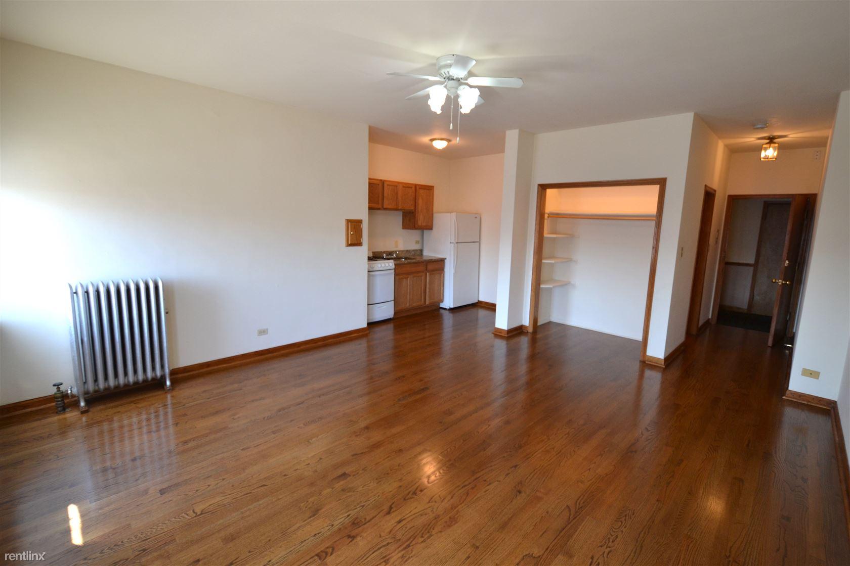 4804 N Kedzie Ave Apt 207, Chicago, IL - 725 USD/ month