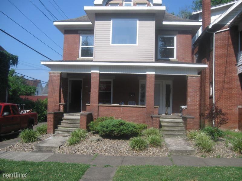919 13th St Apt 2, Huntington, WV - 1,500 USD/ month