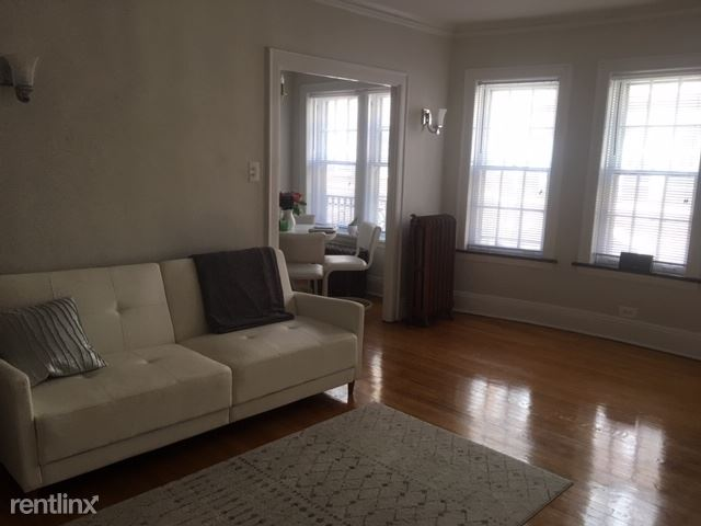 430 Linden ave - 1100USD / month