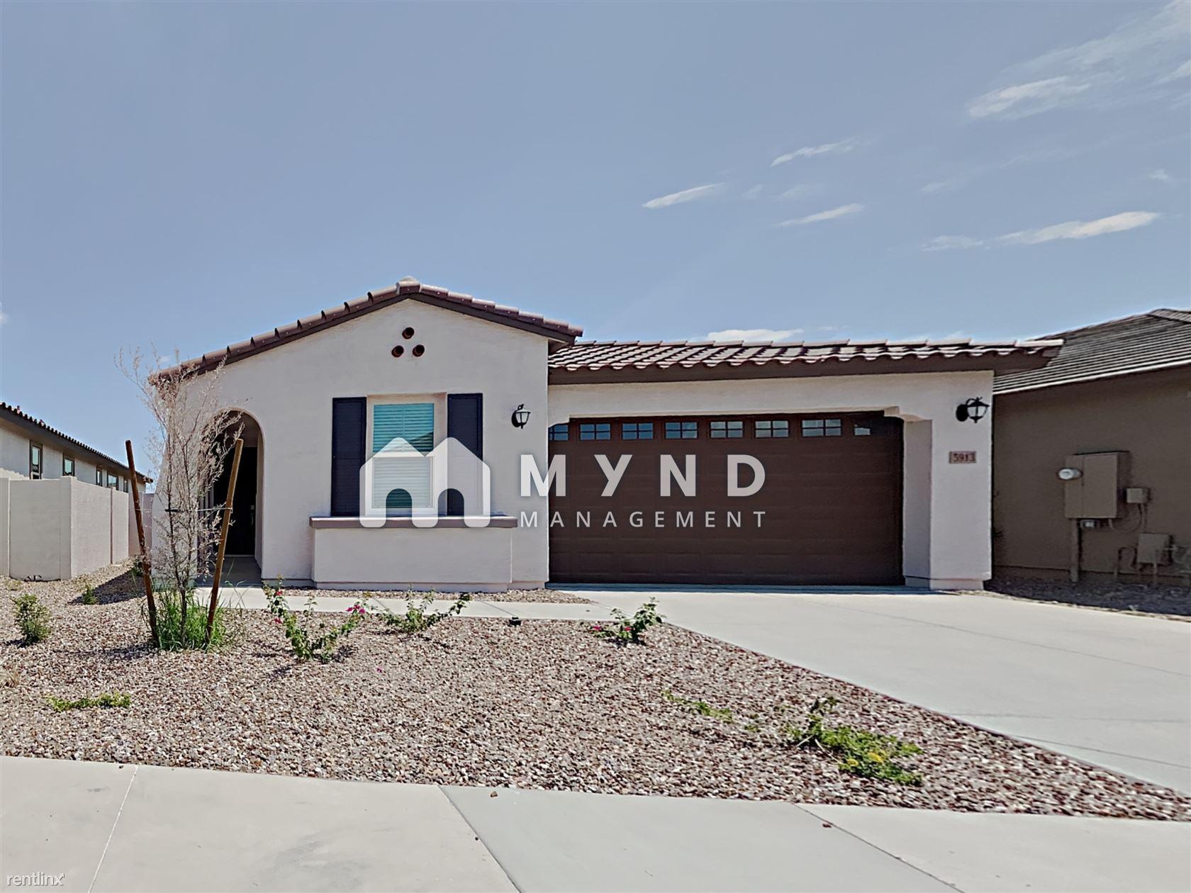 5913 S Arizona Place - 3195USD / month