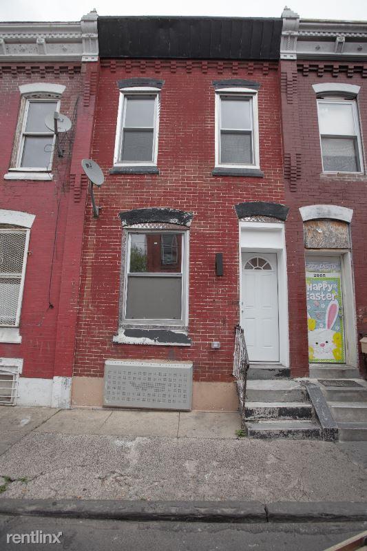 2867 N Lee St, Philadelphia, PA - 720 USD/ month