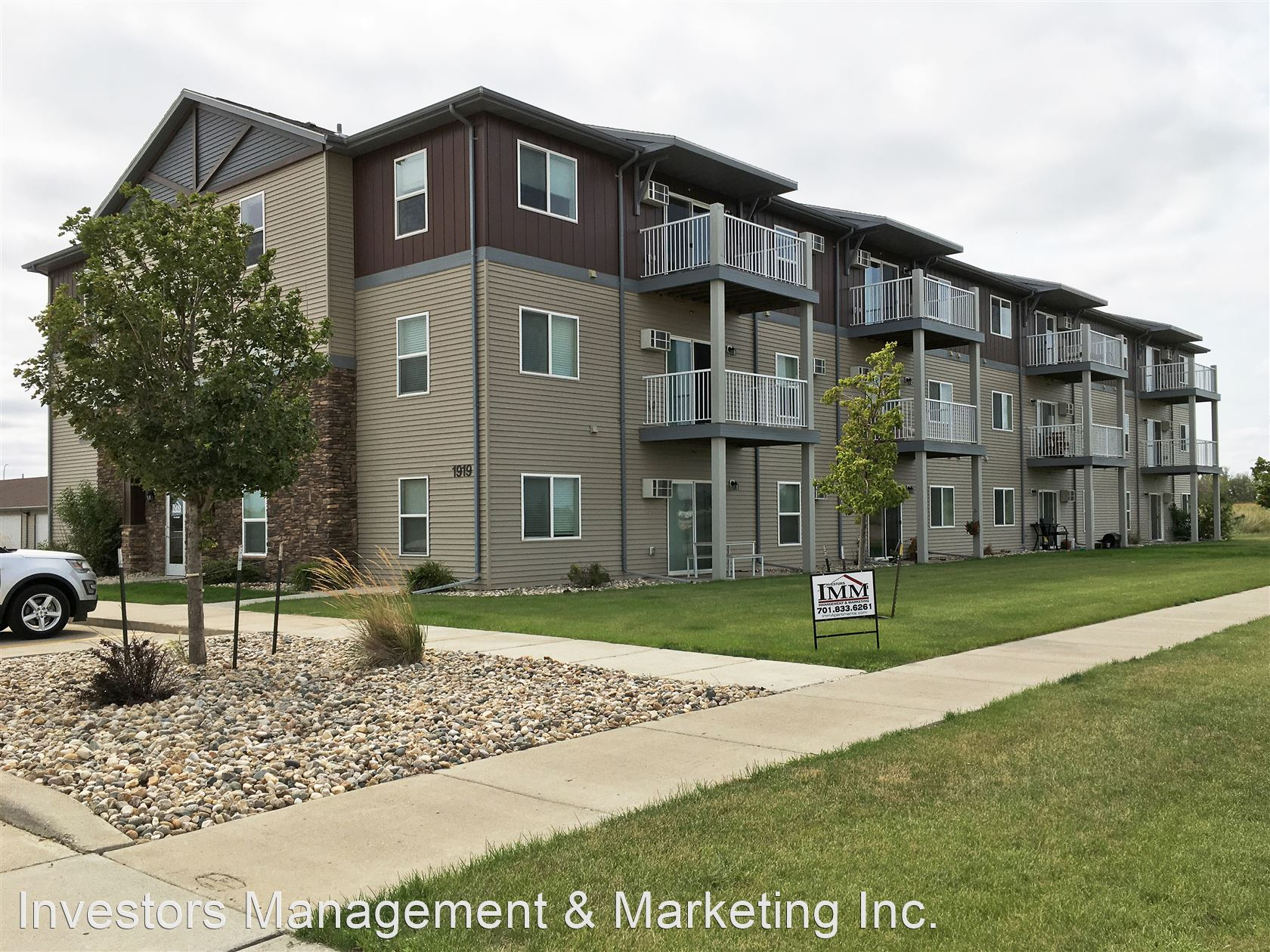Apartment for Rent in Minot