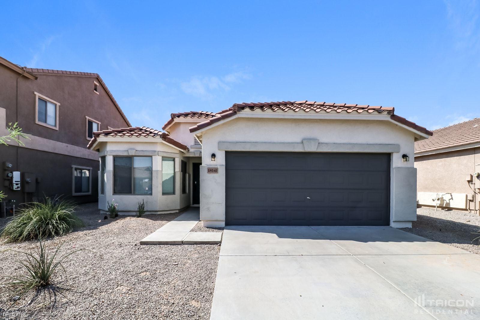 18141 Sanna Street, Waddell, AZ - 2,149 USD/ month