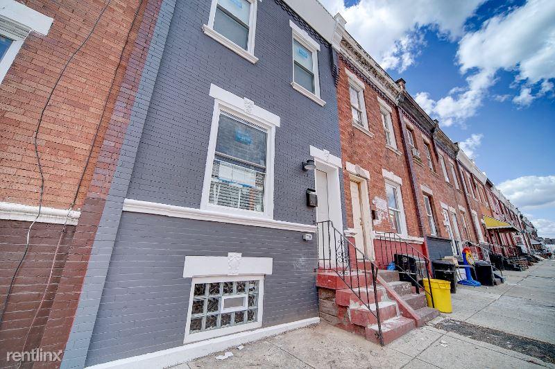 2822 N Taney St, Philadelphia, PA - 700 USD/ month