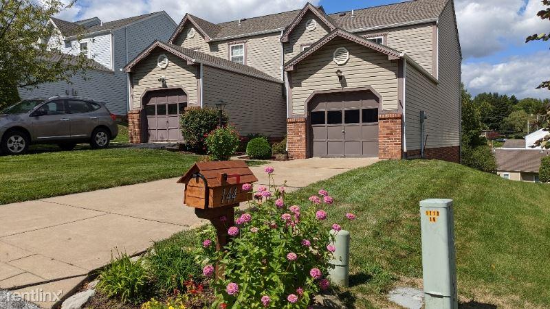 144 Villa Drive, Pittsburgh, PA - 2,450 USD/ month