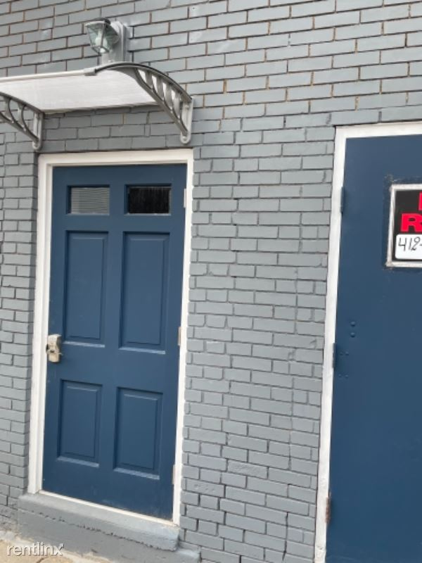 1712 Lowrie St, Pittsburgh, PA - 950 USD/ month