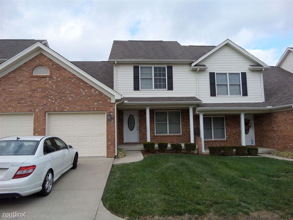 611 Atcher St, Radcliff, KY - 1,095 USD/ month