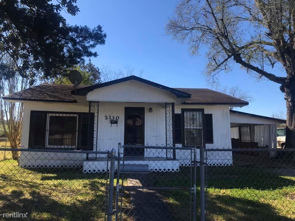 2130 Evans Street, Lake Charles, LA - 795 USD/ month