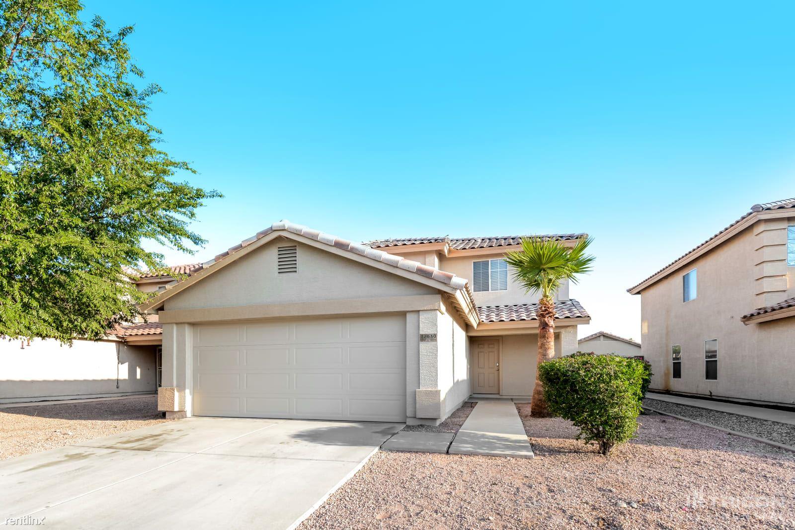 12630 W Paradise Drive, El Mirage, AZ - 2,099 USD/ month