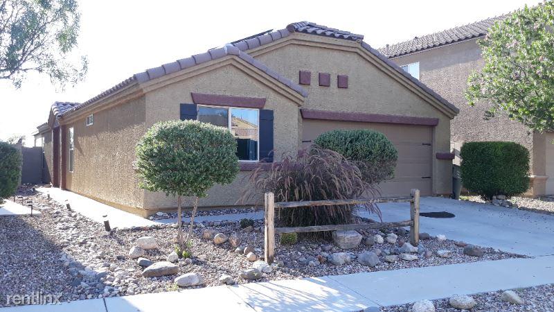 6438 S Vanishing Pointe Way, Tuscon, AZ - 1,750 USD/ month