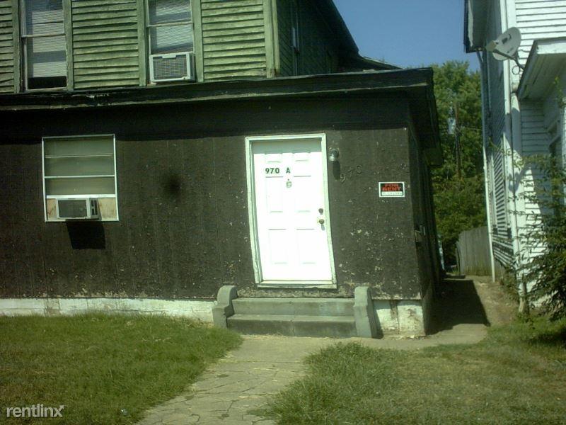 970 Washington Ave A, Huntington, WV - 300 USD/ month