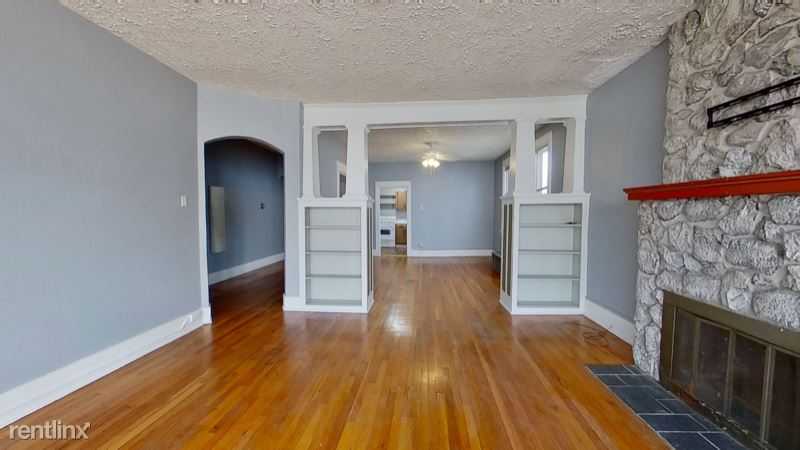 2727 Broadway Ave, Pittsburgh, PA - 1,075 USD/ month