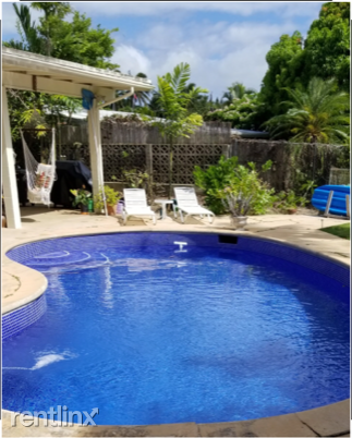 Iana St, Kailua, HI - 4,500 USD/ month
