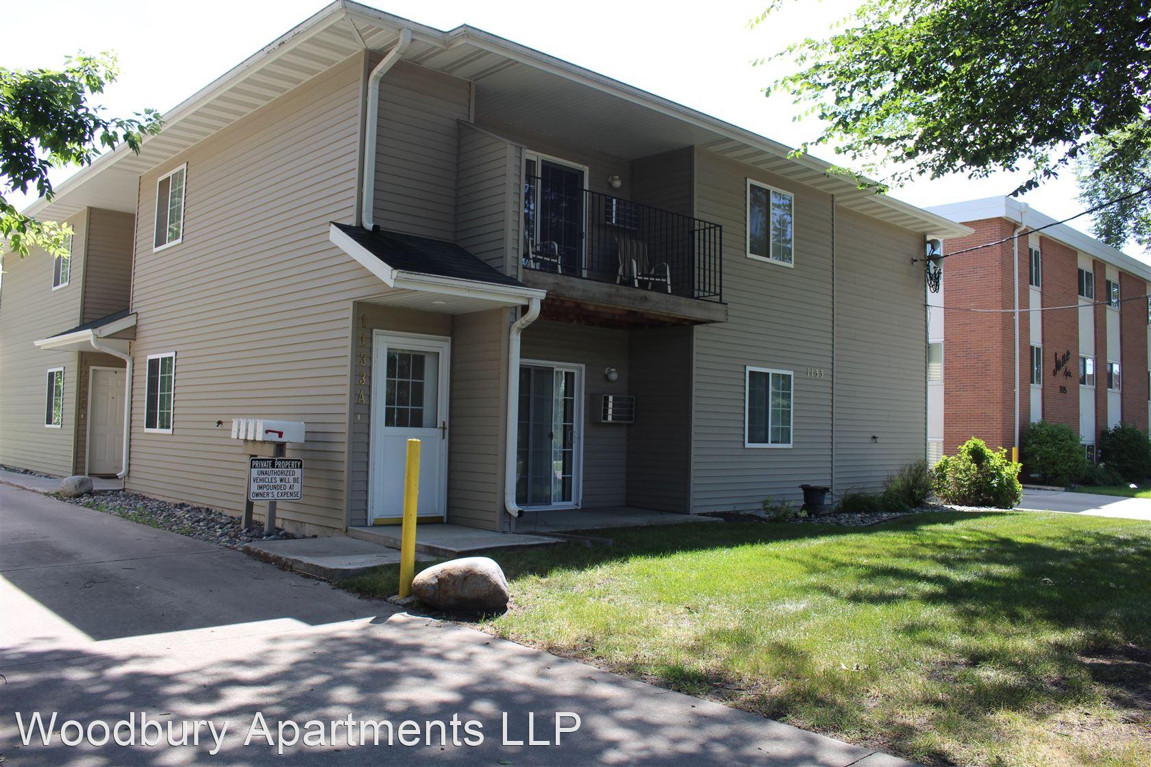 1133 10th Street North, Fargo, ND - 845 USD/ month