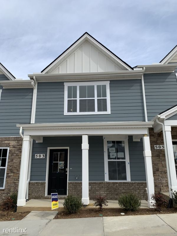 503 Clifford Hts, Columbia TN - 1650USD / month