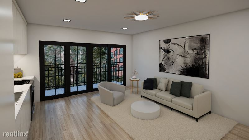 2210 Wisconsin Ave - 3100USD / month