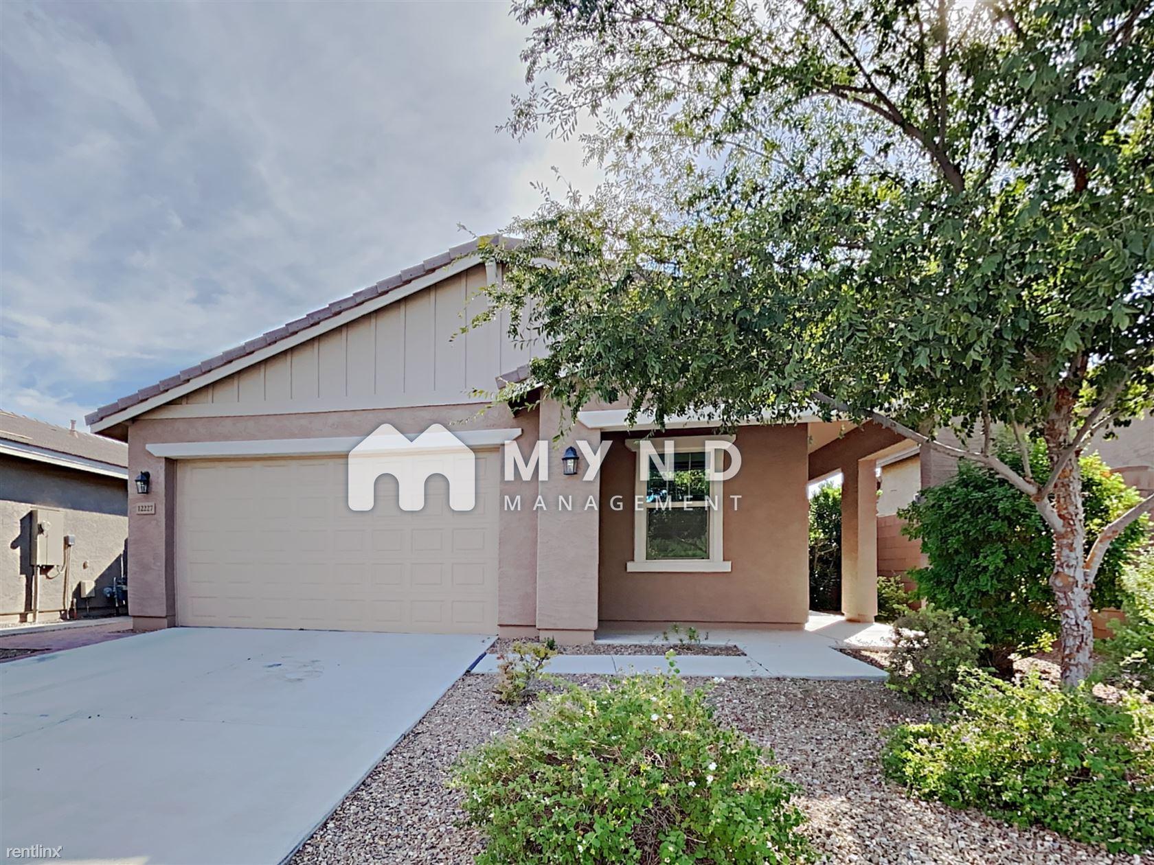 12227 W Paso Trl, Peoria, AZ - 2,395 USD/ month