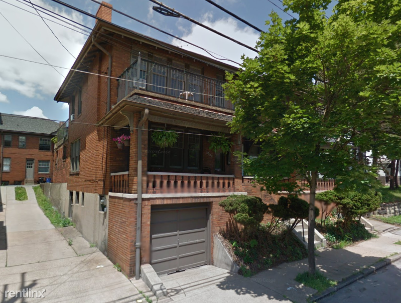 5009 Friendship Ave, Pittsburgh, PA - 1,095 USD/ month