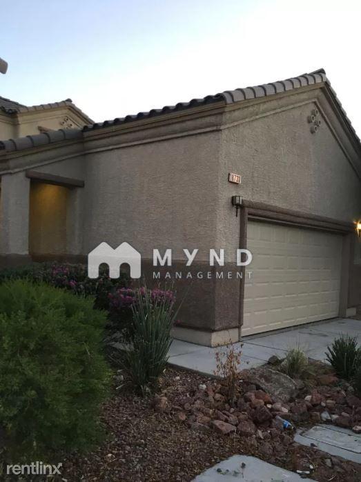 8733 Salvestrin Point Ave, Las Vegas, NV - 1,995 USD/ month
