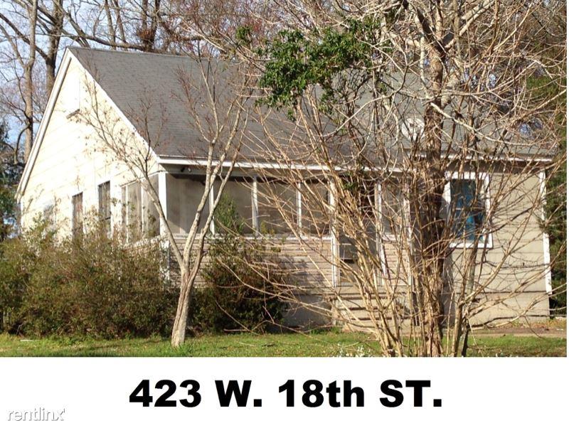 423 W 18th St, Laurel, MS - 895 USD/ month